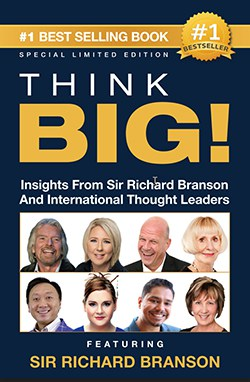 Free Download: THINK BIG! with Richard Branson